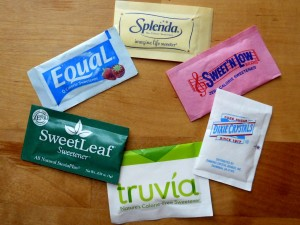 Artificial-Sweeteners